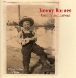 Jimmy Barnes Country and Eastern album cover